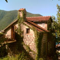 detached house perast